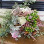 Pink Floral Inspiration