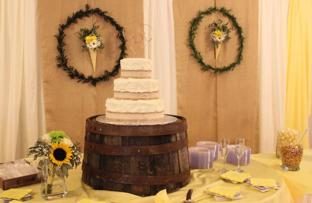 Jenison cake  (1 of 1)