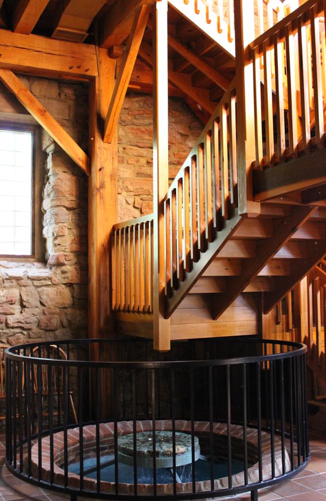 Hassler stairway (1 of 1)