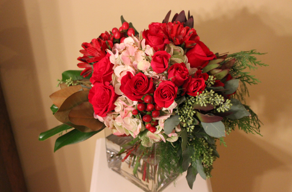 Morley Bridal Bouquet (1 of 1)