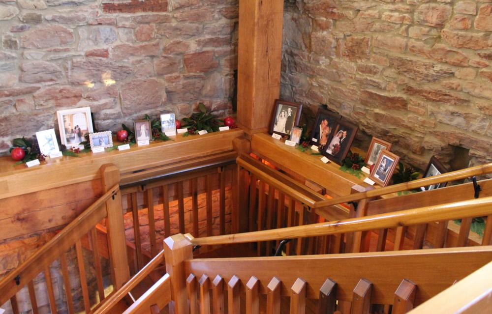 Morley stairway #1 (1 of 1)