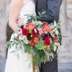 evansville wedding, evansville florist