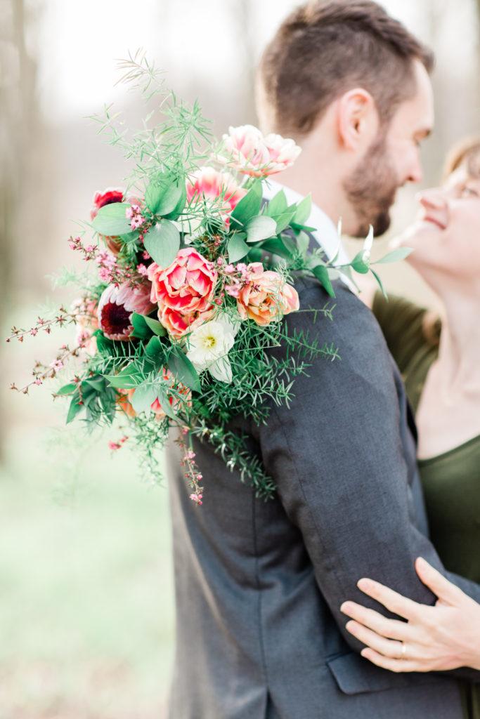 spring bouquet, evansville indiana, evansville florist