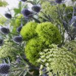 Blue Floral Inspiration