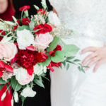 Blush and Burgundy Wedding, Revisited
