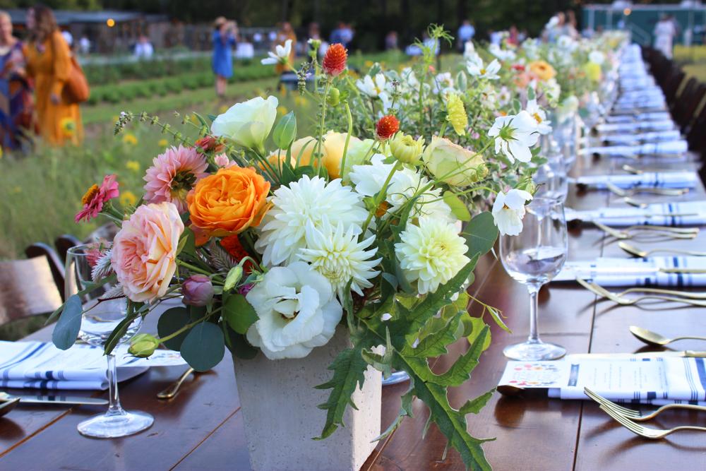 local flowers, american grown flowers, seasonal flowers, slow flowers