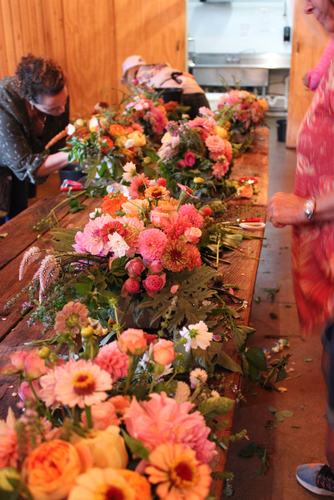 local flowers, american grown flowers, seasonal flowers, slow flowers