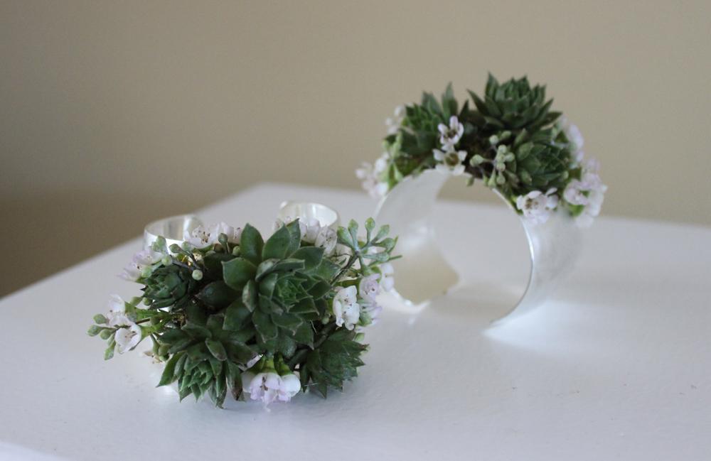 silver, white, green, wedding flowers, evansville florist, evansville wedding