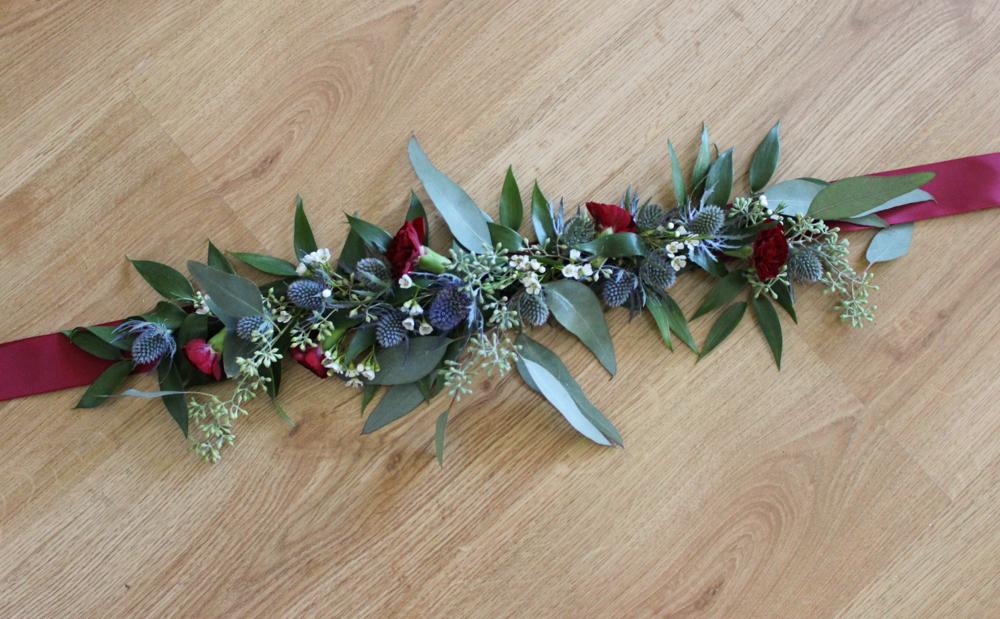 fall wedding wearables