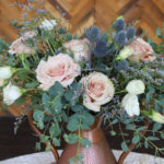 newburgh wedding, indiana wedding, 20 west, wedding flowers, emerald design