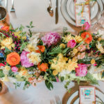 floral design by emerald design, photo by shillawna ruffner photography
