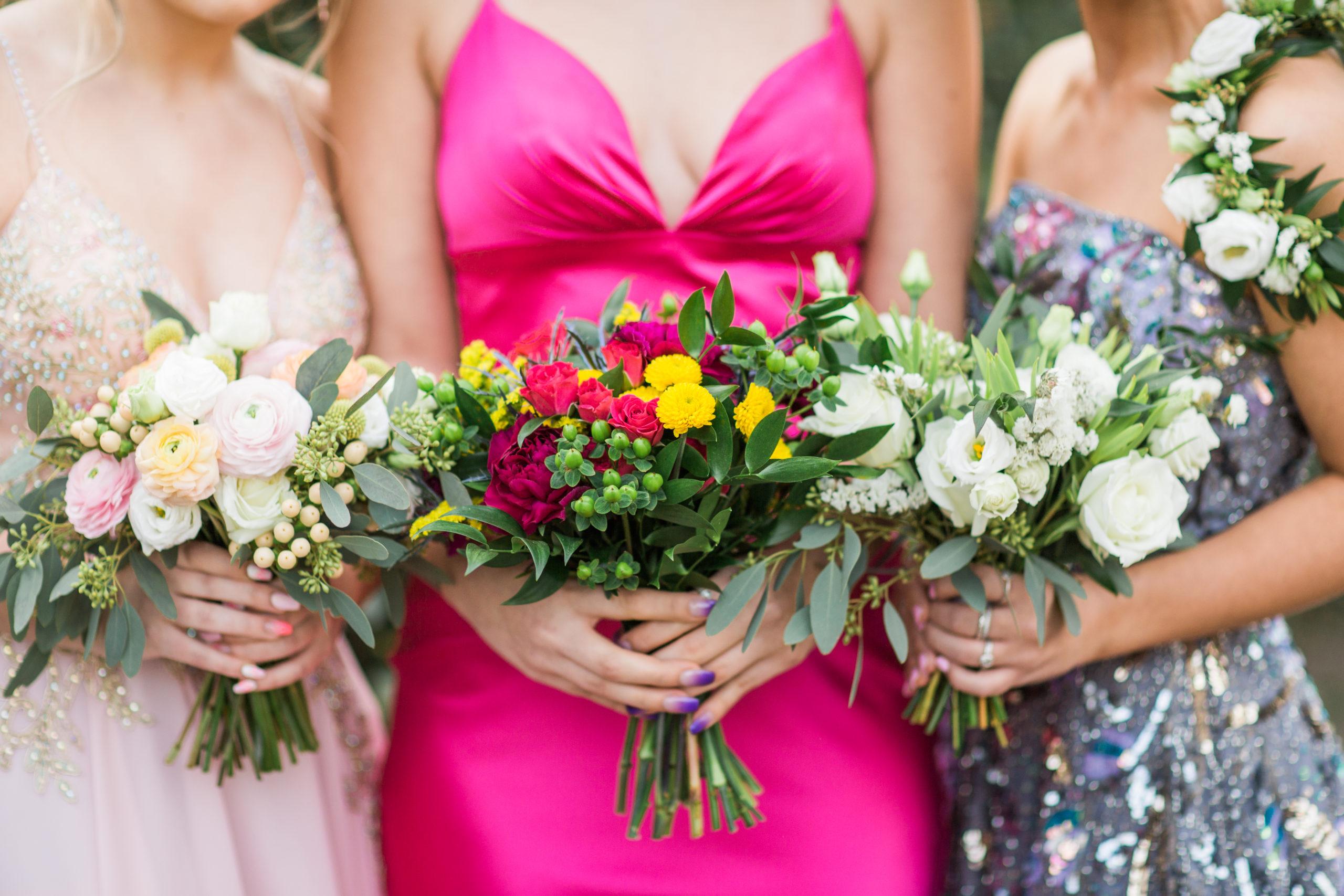 prom flower inspiration