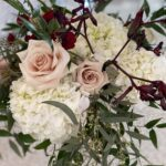 floral design by evansville florist emerald design